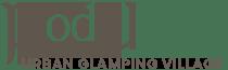 Podumna Glamping Village, Portumna Galway Logo