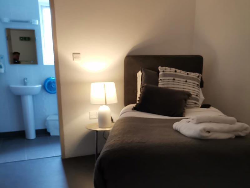 Bed & Breakfast Accommodation, Portumna